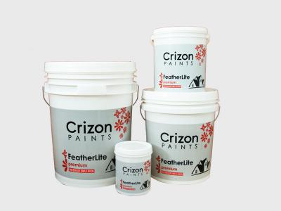 Crizon FeatherLite